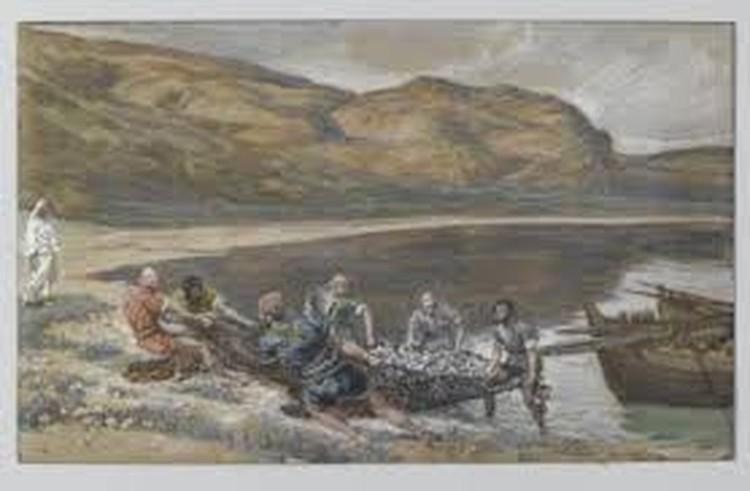 Jesus and Lond Island GodNet